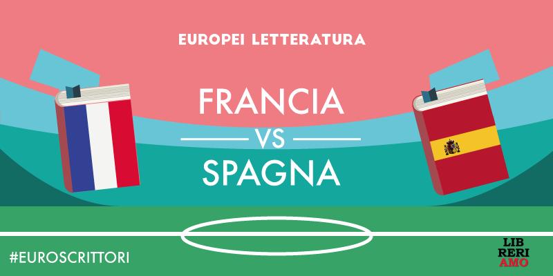 Gruppo A - Francia vs Spagna