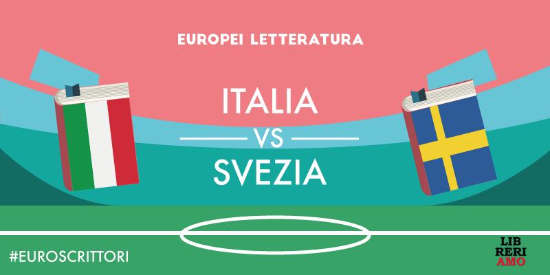 Gruppo D - Italia vs Svezia