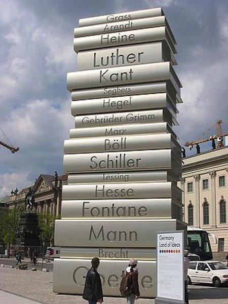 Der moderne Buchdruck ( Modern book printing), Berlino