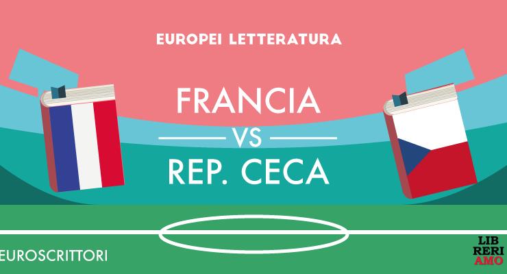 Gruppo A - Francia vs Repubblica Ceca