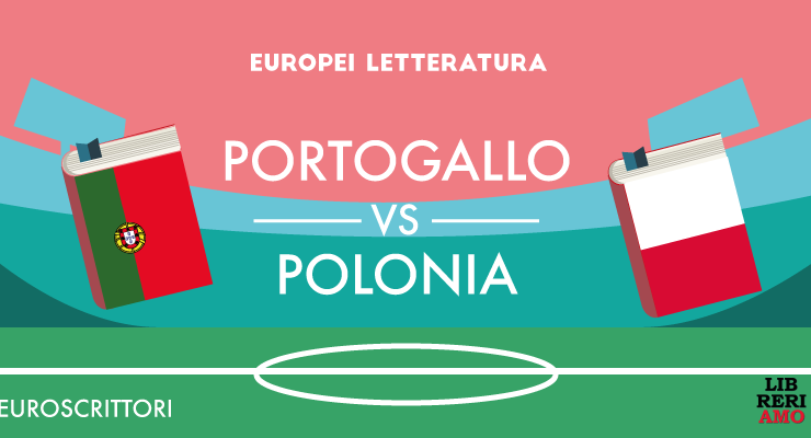 Gruppo C - Portogallo vs Polonia