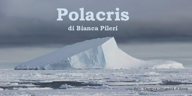 Polacris - racconto di Bianca Pileri