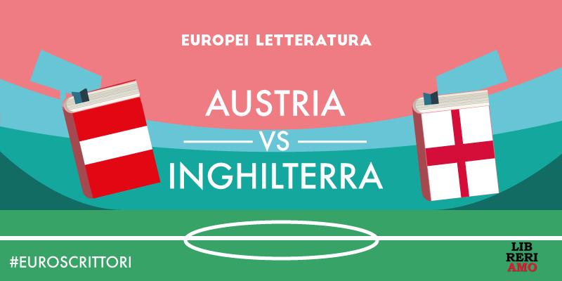 Gruppo B - Austria vs Inghilterra