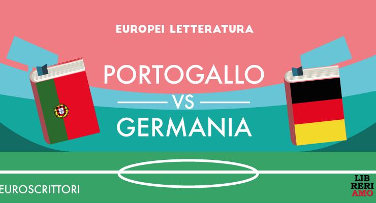 Gruppo C - Portogallo vs Germania