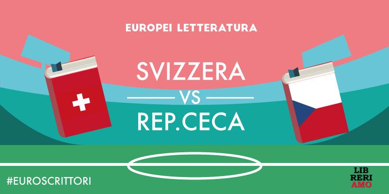Gruppo A - Svizzera vs Repubblica Ceca