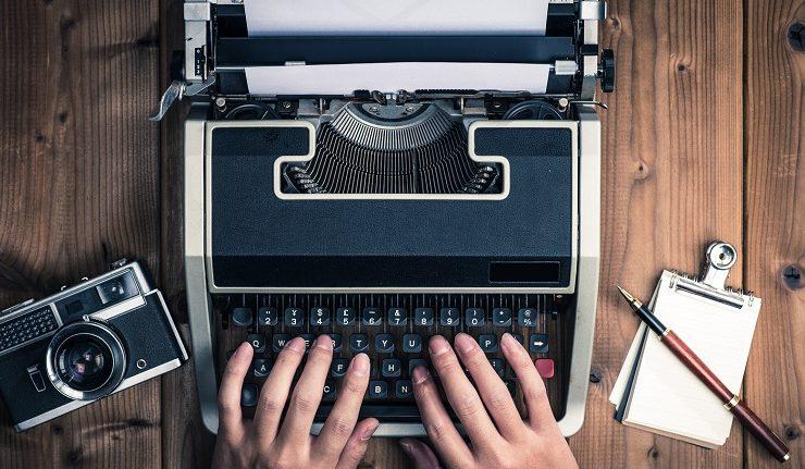 I benefici della scrittura