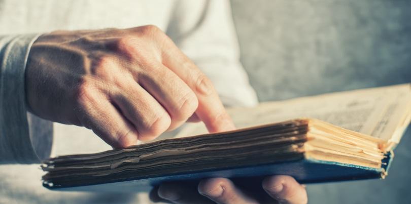 Come diventare un lettore migliore in 7 semplici passi