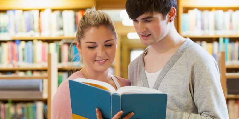 Chi legge libri ha più possibilità di trovare un partner