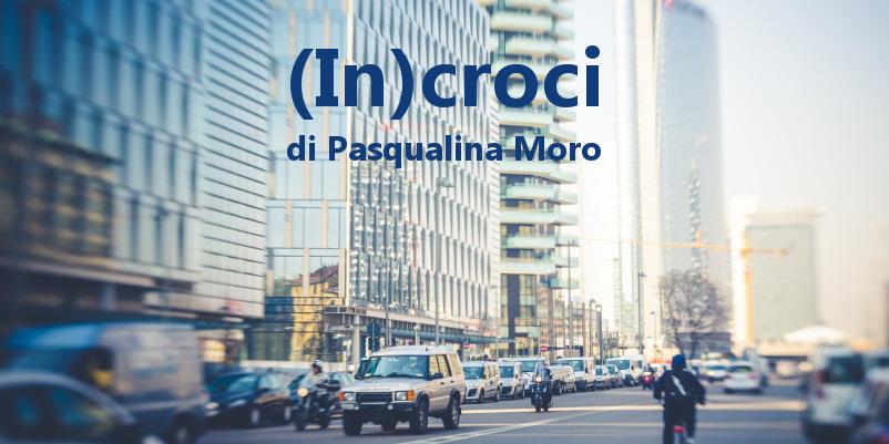 (In)croci - racconto di Pasqualina Moro