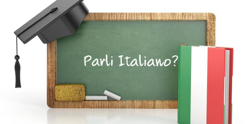 5 motivi per cui la lingua italiana deve essere studiata all'estero
