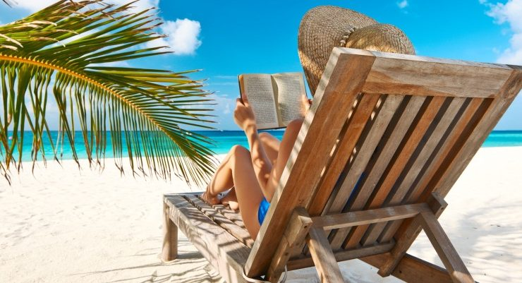 Cosa leggere in estate sotto l'ombrellone