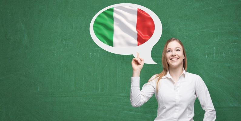 """Ecco perché l'italiano è una lingua viva, """"non da museo"""""""
