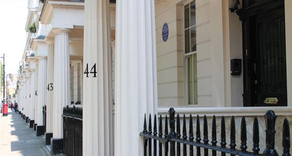 La Londra di Sherlock Holmes
