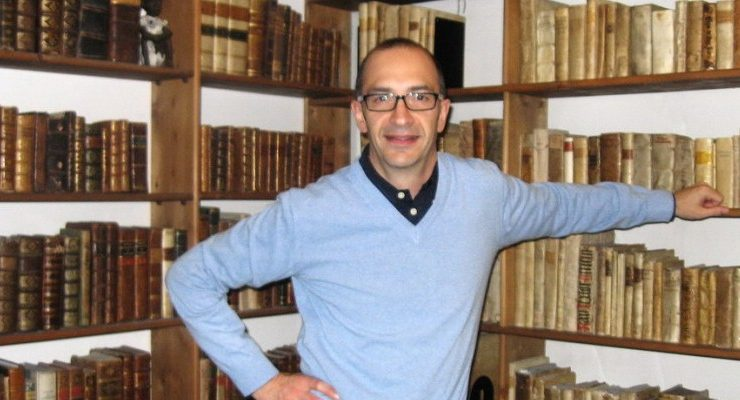 Il mercato dei libri antichi in Italia, tra digitale e mancanza di leggi