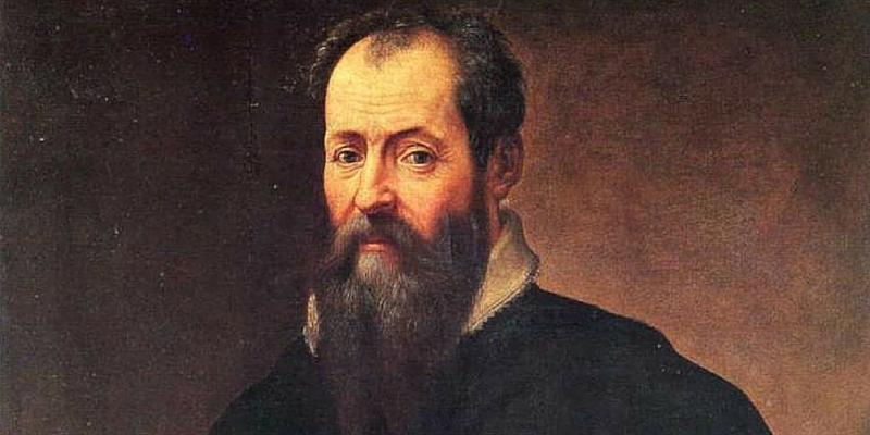 Giorgio Vasari, una vita per l'arte