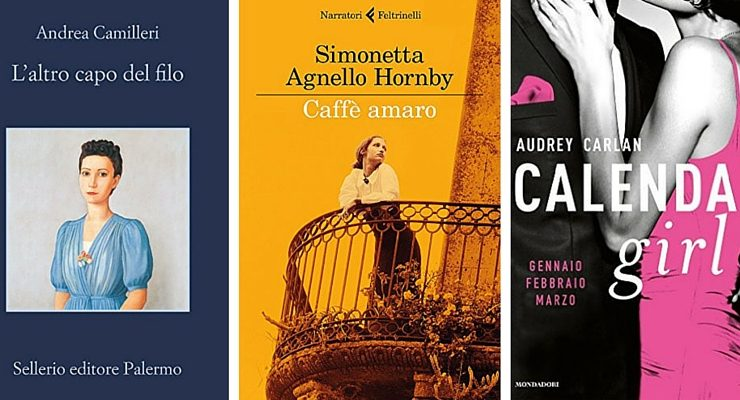 Classifica di vendita libri