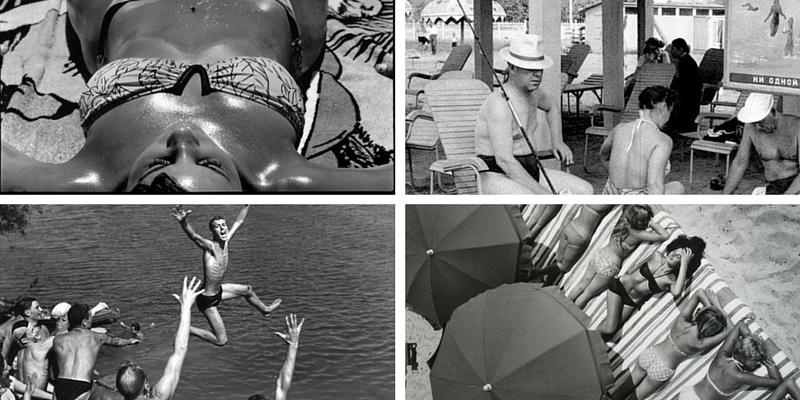 Le 10 fotografie sull'estate più celebri al mondo