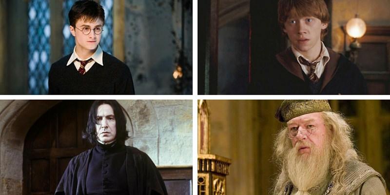 Harry Potter, 10 segreti sulla serie svelati da J.K. Rowling