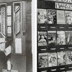 Penguincubator, distributore automatico di libri