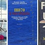 Libri sulla tragedia di Ustica