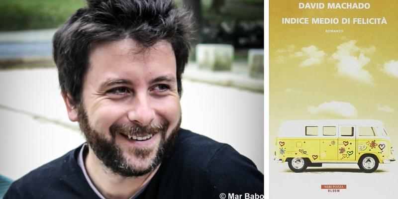 Lo scrittore portoghese David Machado vince il Premio Salerno Libro d'Europa