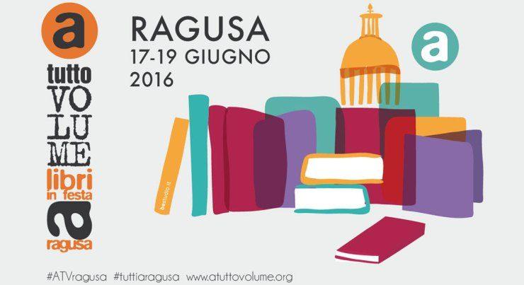A tutto volume, a Ragusa gli scrittori invadono la capitale del barocco siciliano