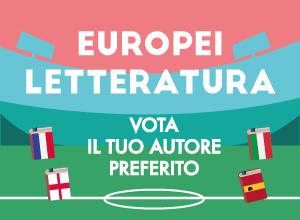 Europei della letteratura