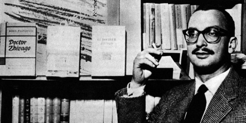 Accadde oggi - 19 giugno. Ricorre l'anniversario di nascita di Giangiacomo Feltrinelli