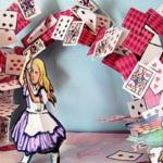 Alice nel Paese delle Meraviglie, libro animato