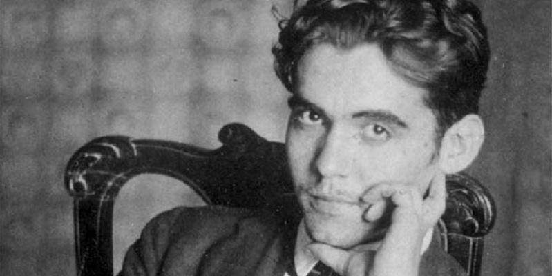 Federico Garcia Lorca, le poesie più belle