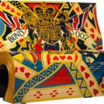 Le panchine letterarie di Londra | JAMES BOND STORIES, Ian Fleming