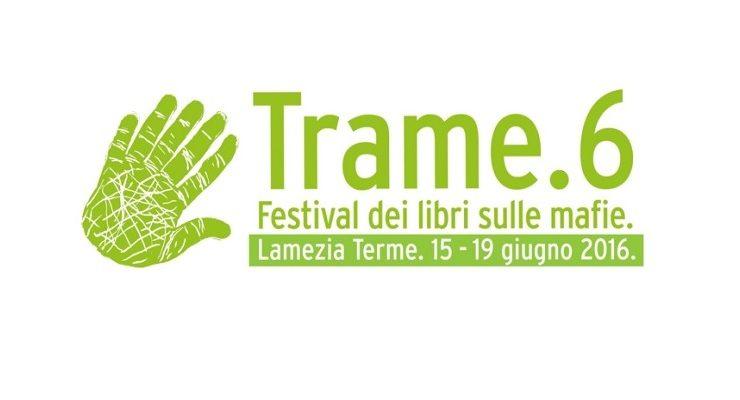 """""""Trame"""", il festival dei libri sulle mafie"""