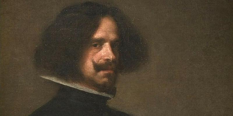 Autoritratto di Velazquez