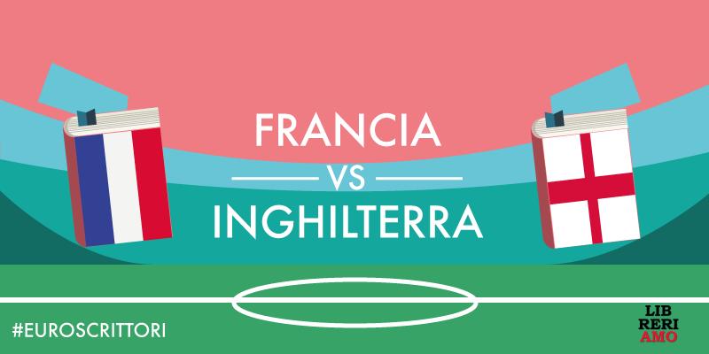 Quarti di Finale - Francia vs Inghilterra