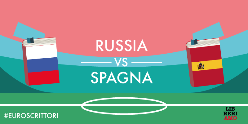 Quarti di finale - Russia vs Spagna