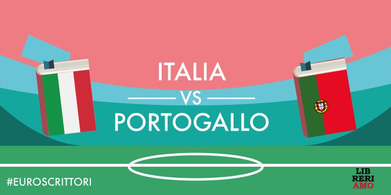 Quarti di Finale - Italia vs Portogallo