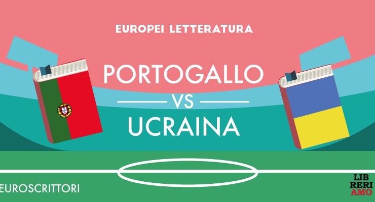 Gruppo C - Portogallo vs Ucraina