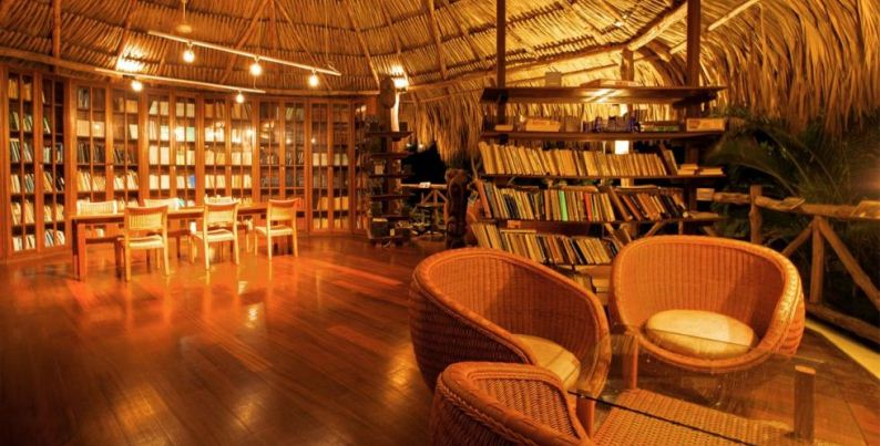 Hotel letterari