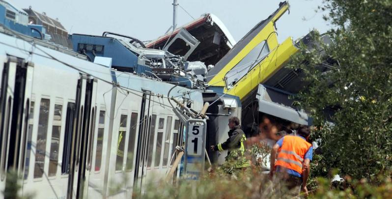 Incidente treni in Puglia, il commento di Massimo Gramellini