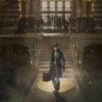 Animali fantastici e dove trovarli, spin-off Harry Potter