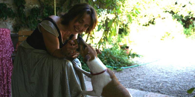 Addio alla scrittrice e giardiniera Pia Pera