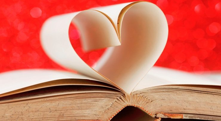Le frasi d'amore della letteratura