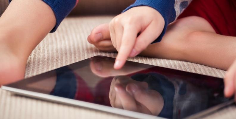 Tecnologia ed educazione bambini