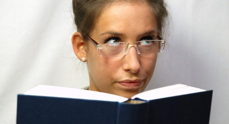 Frasi da dire mentre ti interrompono mentre stai leggendo