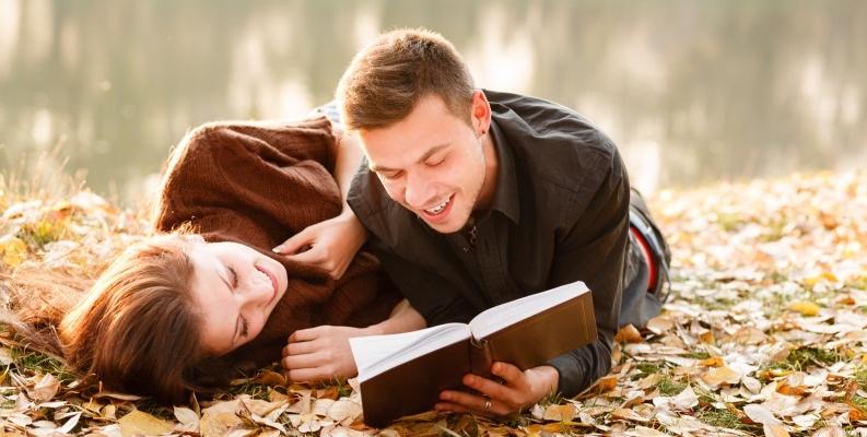 Come conquistare il cuore di una lettrice