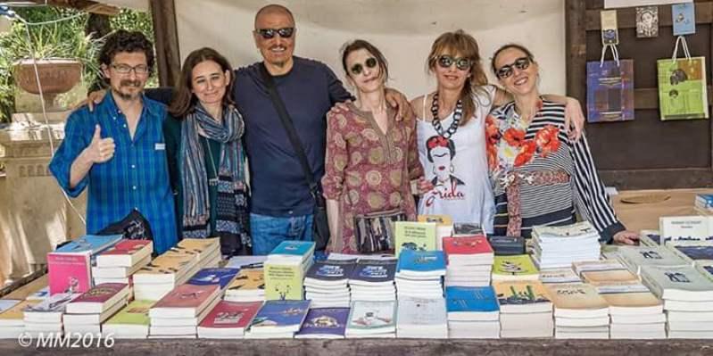 Paolo Borsellino, l'omaggio delle librerie di Palermo a giudice-eroe