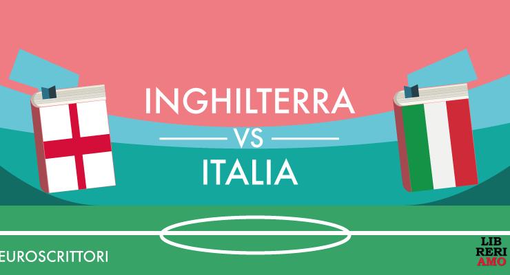 Finalissima - Italia vs Inghilterra
