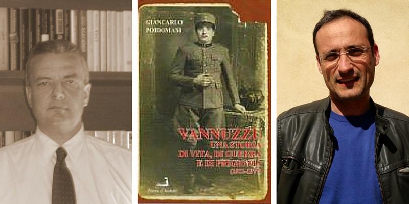 """Il racconto memorialistico """"Vannuzzu"""" di Giancarlo Poidomani: quando la storia si incontra con la vita di uno straordinario uomo semplice"""