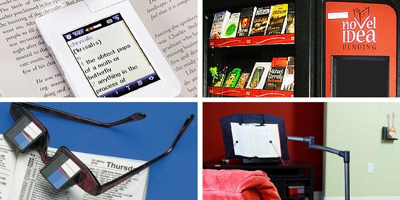 10 sorprendenti novità per tutti gli amanti dei libri