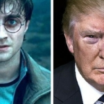 Harry Potter e Donald Trump